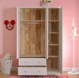 طرقت إلى أسفل [فلتبك] [هوم كونتري] تصميم بسيطة حديثة غرفة نوم أثاث لازم خزانة ثوب تصاميم