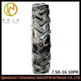 Productos baratos procedentes de China de los neumáticos agrícolas 5.00-12, 5.00-14, 7.50-16 neumático de tractor agrícola