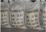Het chemische Chloride van het Poly-aluminium van 30% dat in Drinkwater wordt gebruikt