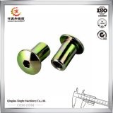 Aluminium Druckguss-Zink Druckguß Zinc&Nbsp; Werfen mit Puder-Beschichtung