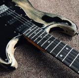 Estratégia relíquia Electric Bass Guitar (GF-92)