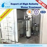 5000L~25000 L do equipamento de tratamento de água de osmose inversa
