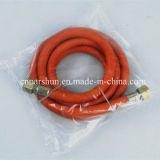 20 barra Pressure 10mm x 17mm Natural Gas Line Hose
