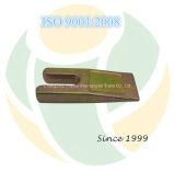 Ferramentas de perfuração de fundação dos dentes do sem-fim Pengo sujeira dentes (16R55) do furo coveiro