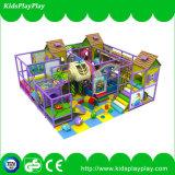 BinnenSpeelplaats van de Apparatuur van kinderen de Zachte voor Jonge geitjes