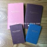 Дешевые Custom мягкого покрытия для сшивания внакидку ноутбук Capacity Planner Журнал Дневника ноутбук