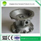 알루미늄 주물 부속 고압 청소 펌프 부속을 정지하십시오