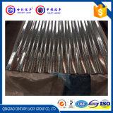 Grosse Flitter-Zink-Beschichtung/galvanisierte Stahlring für Dach