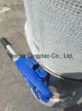 Accoppiamento di riparazione della conduttura in acciaio inossidabile