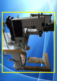 Двойным швейная машина картины верхушкы ботинка замка иглы компьютеризированная стежком