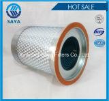 O melhor filtro do separador de óleo do compressor de ar do parafuso da qualidade