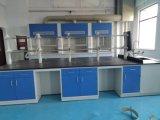 Стальные 1800мм напольные аппарат ИВЛ лаборатории газов капоты - Psen-Ld-1800