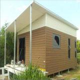 고품질 Prefabricated 가벼운 강철 구조물 집