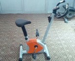 Exercício Fitness bicicletas magnéticas, Magnético Bike, Aluguer de bicicleta de exercício (uslk-02-3500)