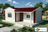 유럽 시장 (KXD-46)를 위한 조립식 가벼운 강철 구조물 집