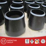 """El adaptador de tubería de acero al carbono Asme (Reductor del tubo de 1/2""""-72"""" Sch10-SCH160)"""