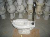 Watercloset van de Klep Siphonic van Amercial het Standaard Ceramische Gelijke (Nr 857)