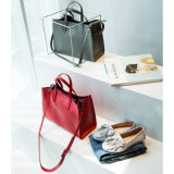 Het winkelen van de Dame van de manier Zak, de Zak van de Totalisator, de Elegante Handtas OEM/ODM van Pu Shiling Dame Bag (WDL0061)