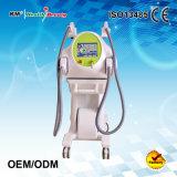 Machine indolore de laser de déplacement de tache de rousseur de chargement initial de kilomètre