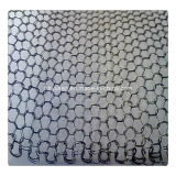 Fabricant liquide de maille de filtre/de treillis métallique de filtre/de maille filtre de gaz en Chine