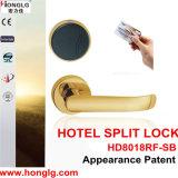 Honglg RFID 카드 전자 호텔 자물쇠