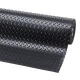 Het beslagen Rubber RubberBlad van /Checker van het Blad (v-Gegroeft &diamond rubberblad)