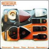 осциллируя Multi лезвия инструмента 27PCS установили для универсальных инструментов