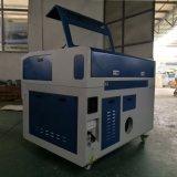 6090 Laser-Gravierfräsmaschine für hölzerne Drehlaser-Ausschnitt-Maschine