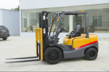 중국 Xinchai를 가진 최신 에 판매 세륨 승인되는 3tons 디젤 엔진 포크리프트