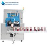 Machine Semi ou Auto pour le café thé cycle alimentaire de l'étain peut Biscuit Factory Making Machine Ligne de production du fabricant