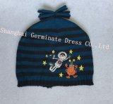 Beanie & шарф способа для мальчика & девушки (JYB340)