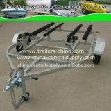 Hersteller-Zubehör galvanisierter Stahlfeuergebühren3.8m doppelter Strahlen-Ski-Schlussteil (CT0063)
