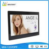 Marco de 13 pulgadas LCD digital de fotos, marco de fotos digital de fábrica a granel al por mayor de