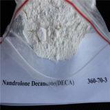 Le culturisme fait un cycle pureté de Decanoate de Nandrolone stéroïde la grande