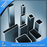 316 316L Stainless Steel Tube carré