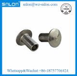 Aluminiumkopf-Niet des pilz-DIN662