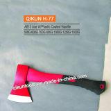 H-74 строительного оборудования ручные инструменты ручка с пластиковым покрытием A601, AX