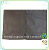Eco PP 비 길쌈된 의복 포장 부대 한 벌 먼지 증거 포장 부대