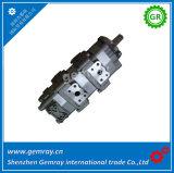 小松掘削機PC40-7のための油圧ギヤポンプ705-41-08090
