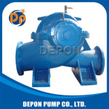 Bomba de água centrífuga da capacidade elevada para a tutela da água
