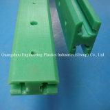 Plastiknylonförderanlagen-Ketten-Schiene