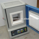 Horno de mufla del laboratorio Box-1400, horno profesional del tratamiento térmico