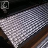 Dx51dの等級0.4mmの厚さの波形の鋼板