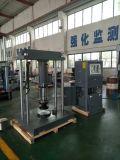 Couverture de trou d'homme de gestion par ordinateur de Hjy-600kn machine de test/de pression/compactage articulés hydrauliques de bâti