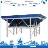 preço de fábrica 800L Pesar Batcher concretas da Máquina para Betoneira China