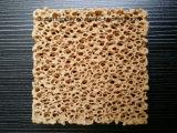 Hochfeste Zirconia-keramische Industrie-keramische Schaumgummi-Filter