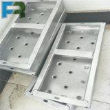 Prancha de aço galvanizada quente para a construção