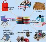 마술 테이프, 악대, 관, 소매, 가죽 끈 지구 벨트 절단기 (찬 최신 모듈)