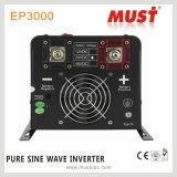 Mosto Ep3000 Power Inverter con Pure Copper Transformer