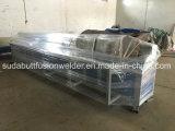 Verbiegende Maschine des automatischen Plastikblatt-Zw2000